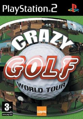 Descargar Crazy Golf World Tour [English] por Torrent